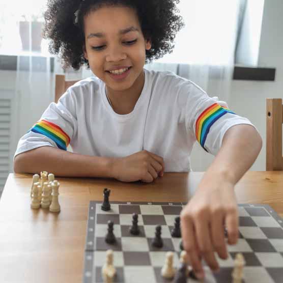 Jogos de Mesa e Recreativos