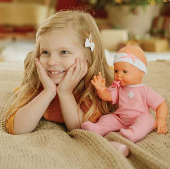 Bonecas Bebé - Complementos e Acessorios