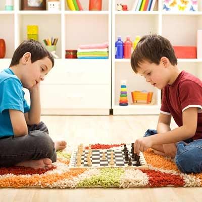 Jogos de Habilidade e Estrategia