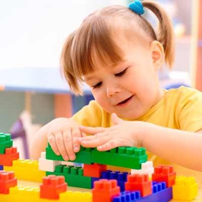 Jogos construção e puzzles