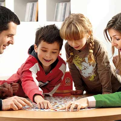 Jogos de Familia
