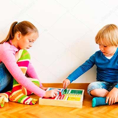Jogos Infantis