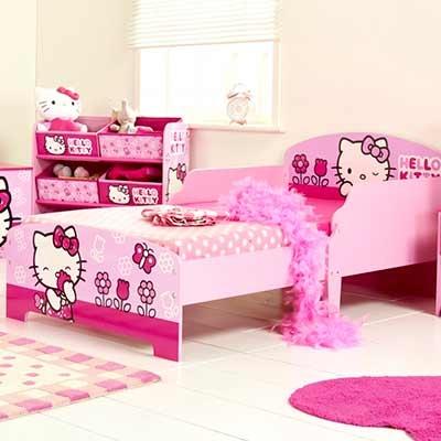 Mobiliário infantil