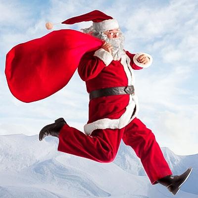 Disfarces de Natal