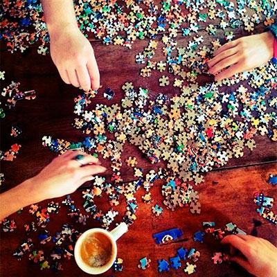 Outros Puzzles e Complementos