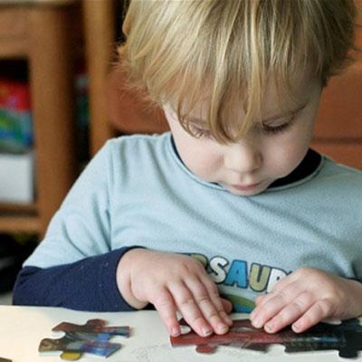 Puzzles até 50 peças