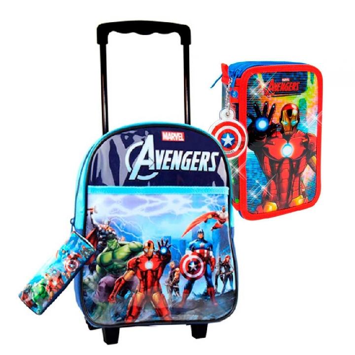 Acessórios Avengers