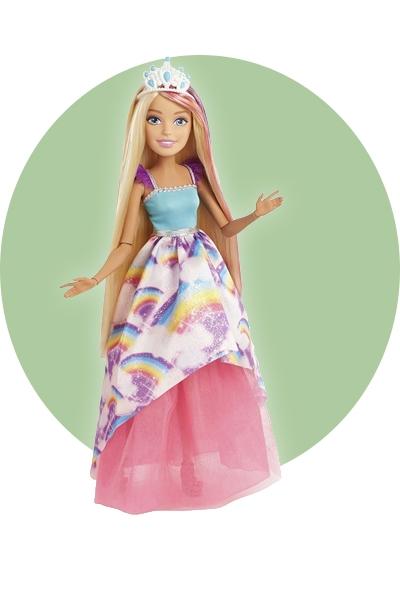 Comprar bonecas Coleção Barbie