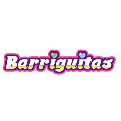 Barriguitas