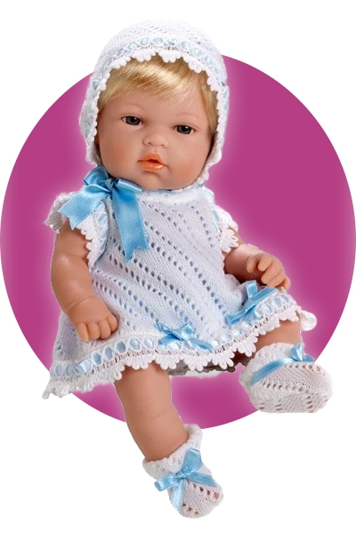 Comprar Bonecas bebé e Acessórios