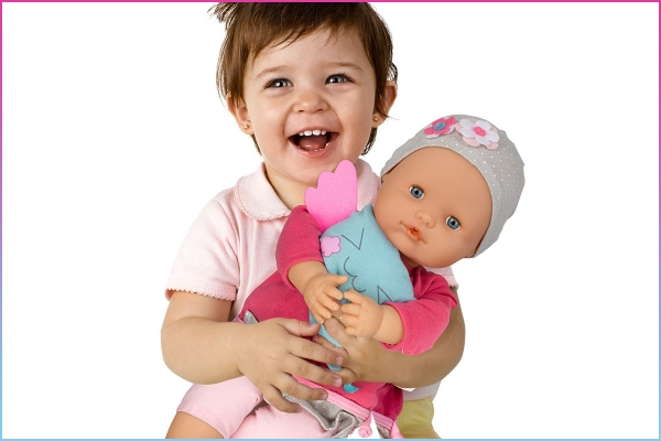 Bonecas Nenuco