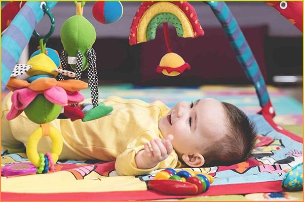 Brinquedos Bebé e Pré-escolar