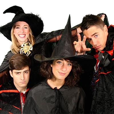 Disfarces Halloween Adulto
