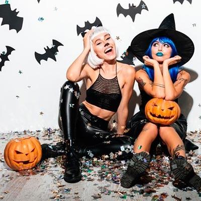 Halloween, medo e terror