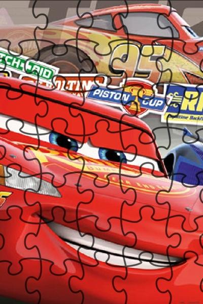 Puzzles, Jogos e Construções