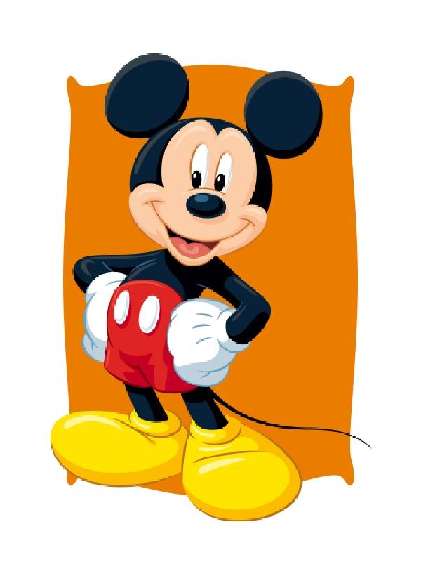 Figuras e Peluches Mickey