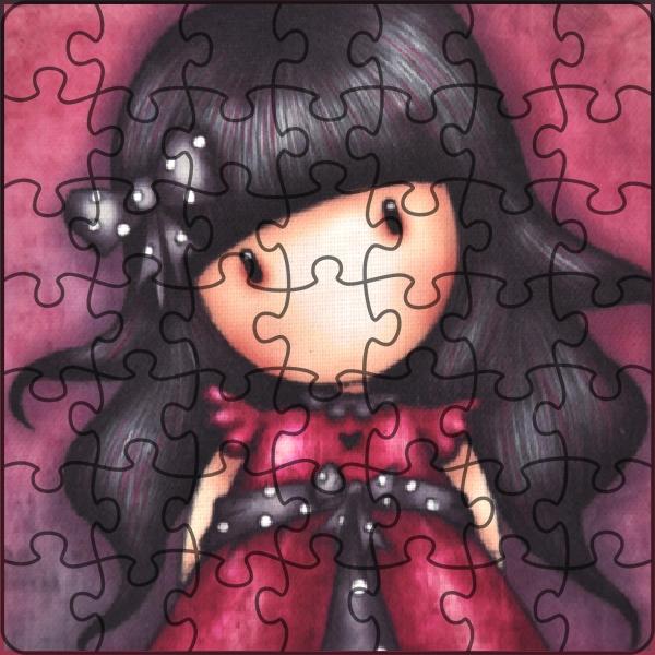 Puzzles e Manualidades