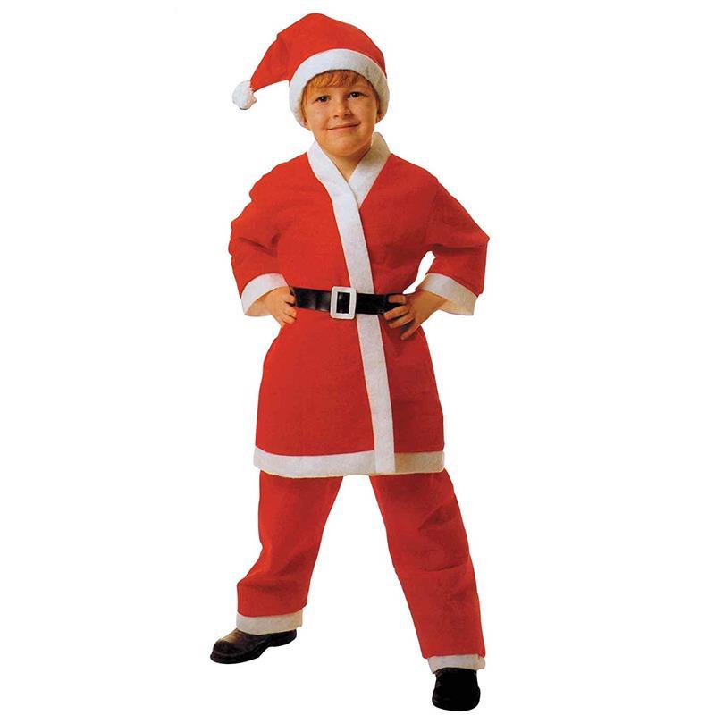27c5038b8b28 Comprar Disfarce Pai Natal bebé de Rubies | Loja Online Brinquedos