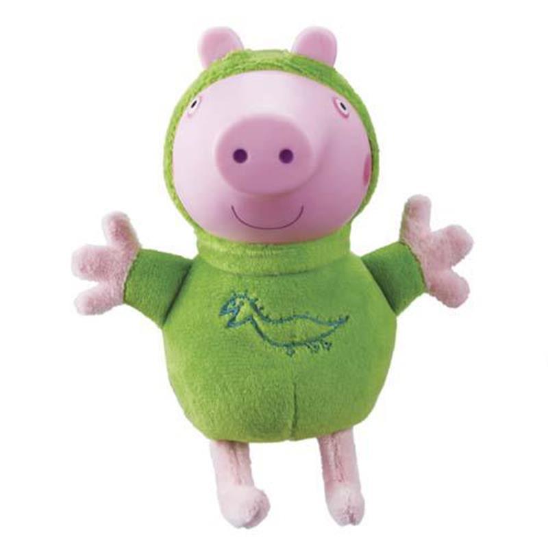 Peppa Pig Peluche com luz George