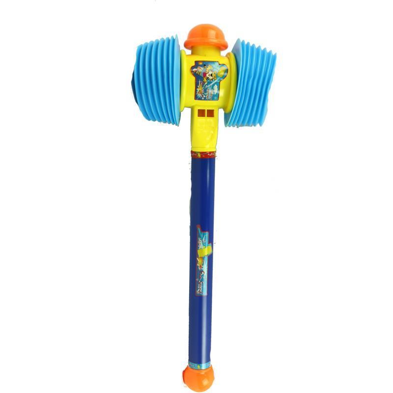Martelo brinquedo com 60cm