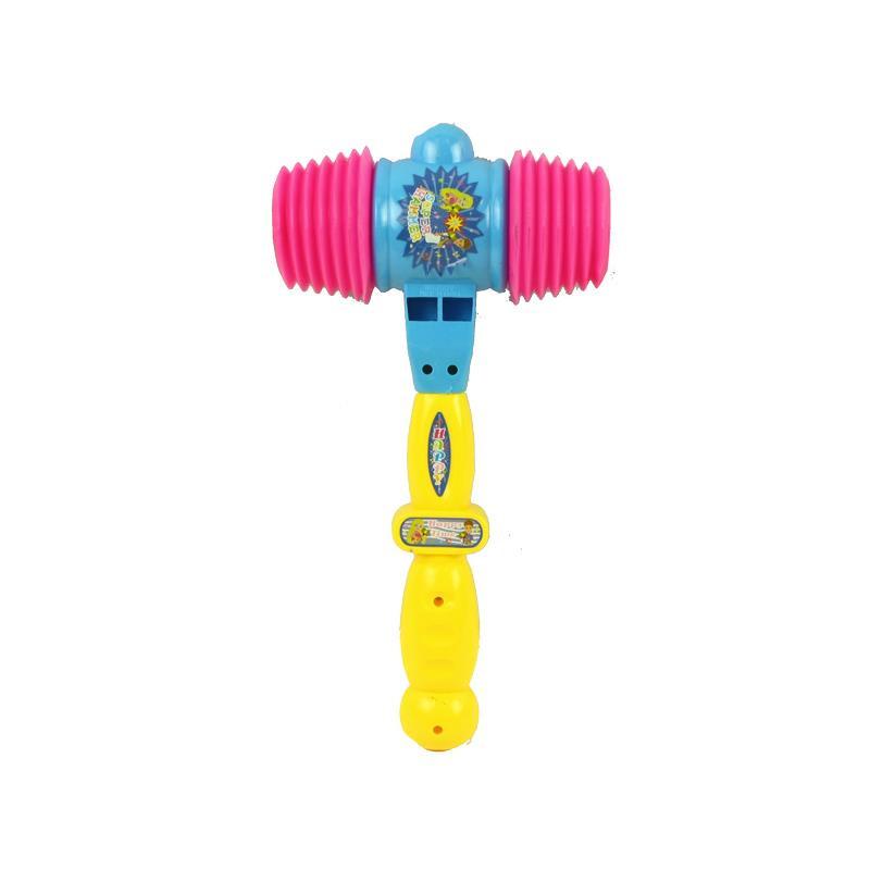 Martelo brinquedo com 31cm