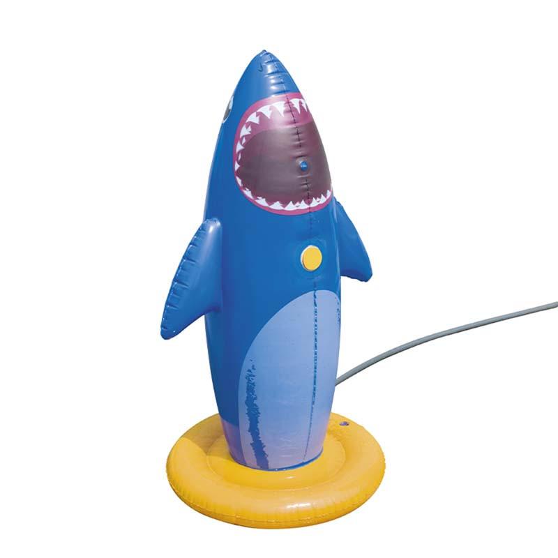 Tubarão Boxer Spray