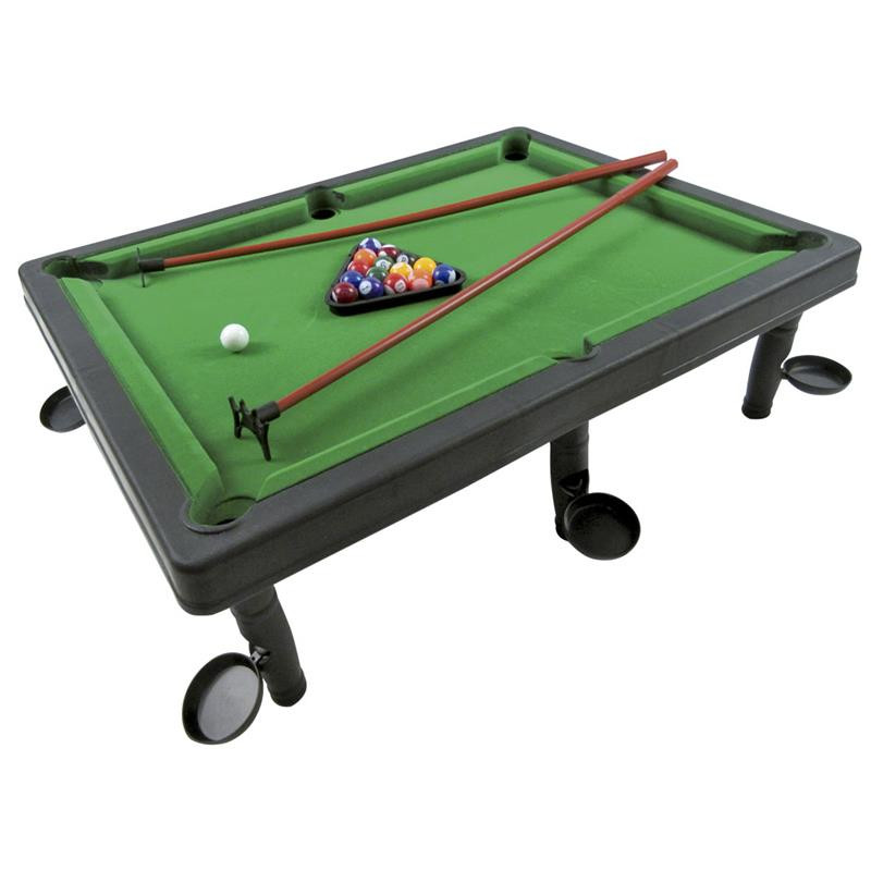 Mesa de Snooker Mini