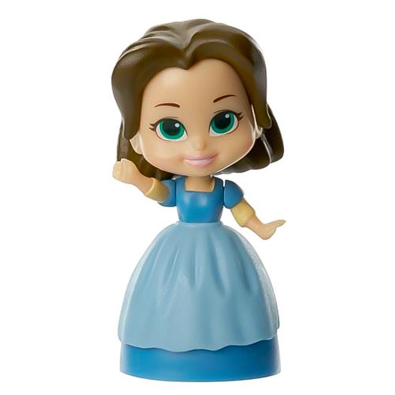 Mini princesa Sofia figura Jade