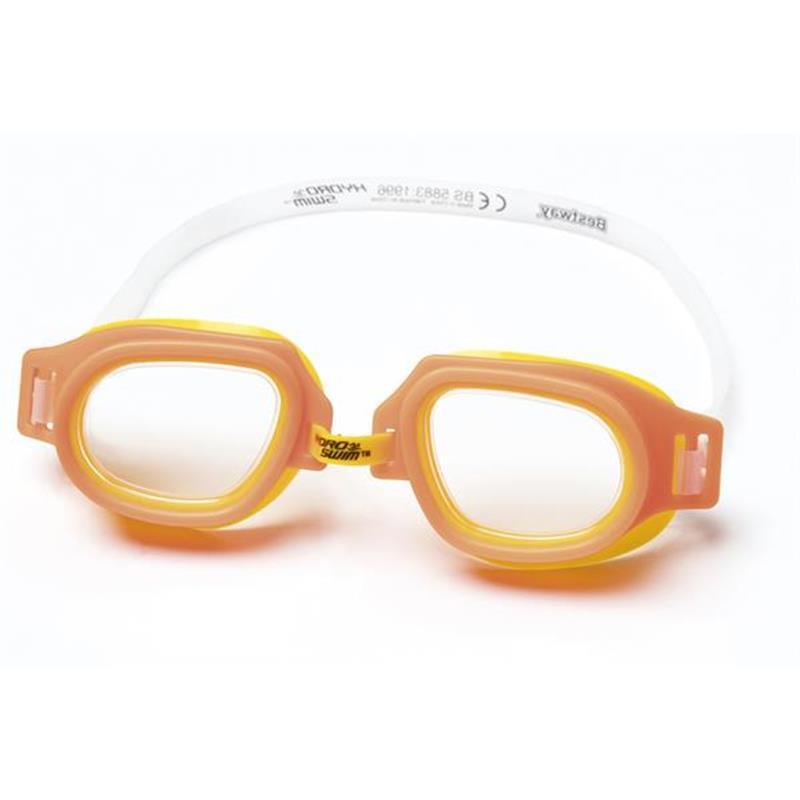 Óculos de Natação para crianças de 3 a 6 anos