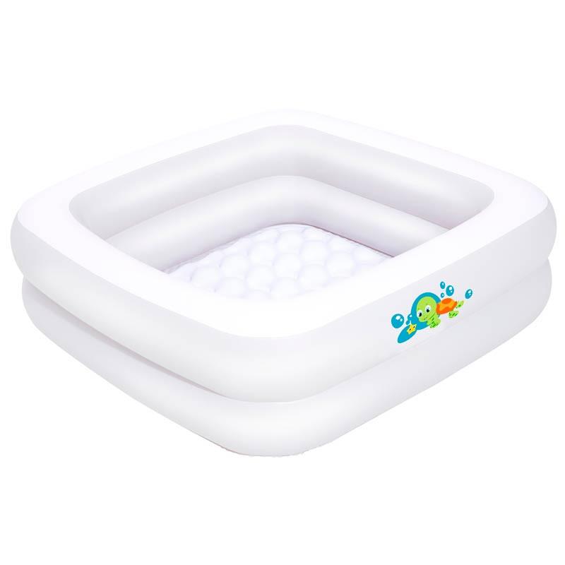 Piscina insuflável para bebés