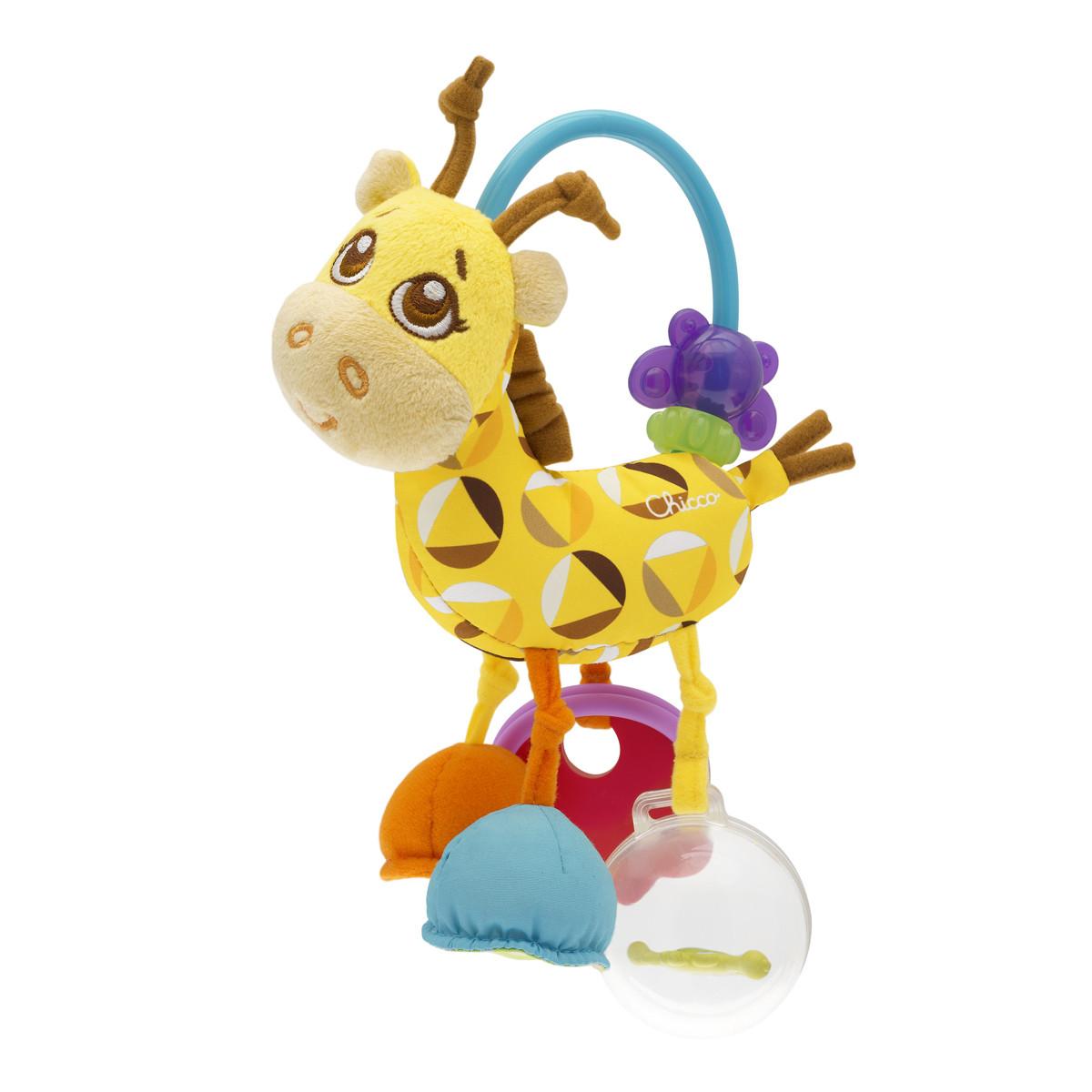 Chicco Roca Mrs Giraffe