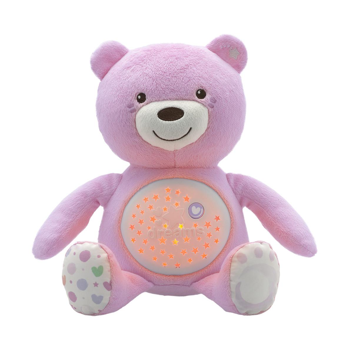Chicco projetor Baby Bear