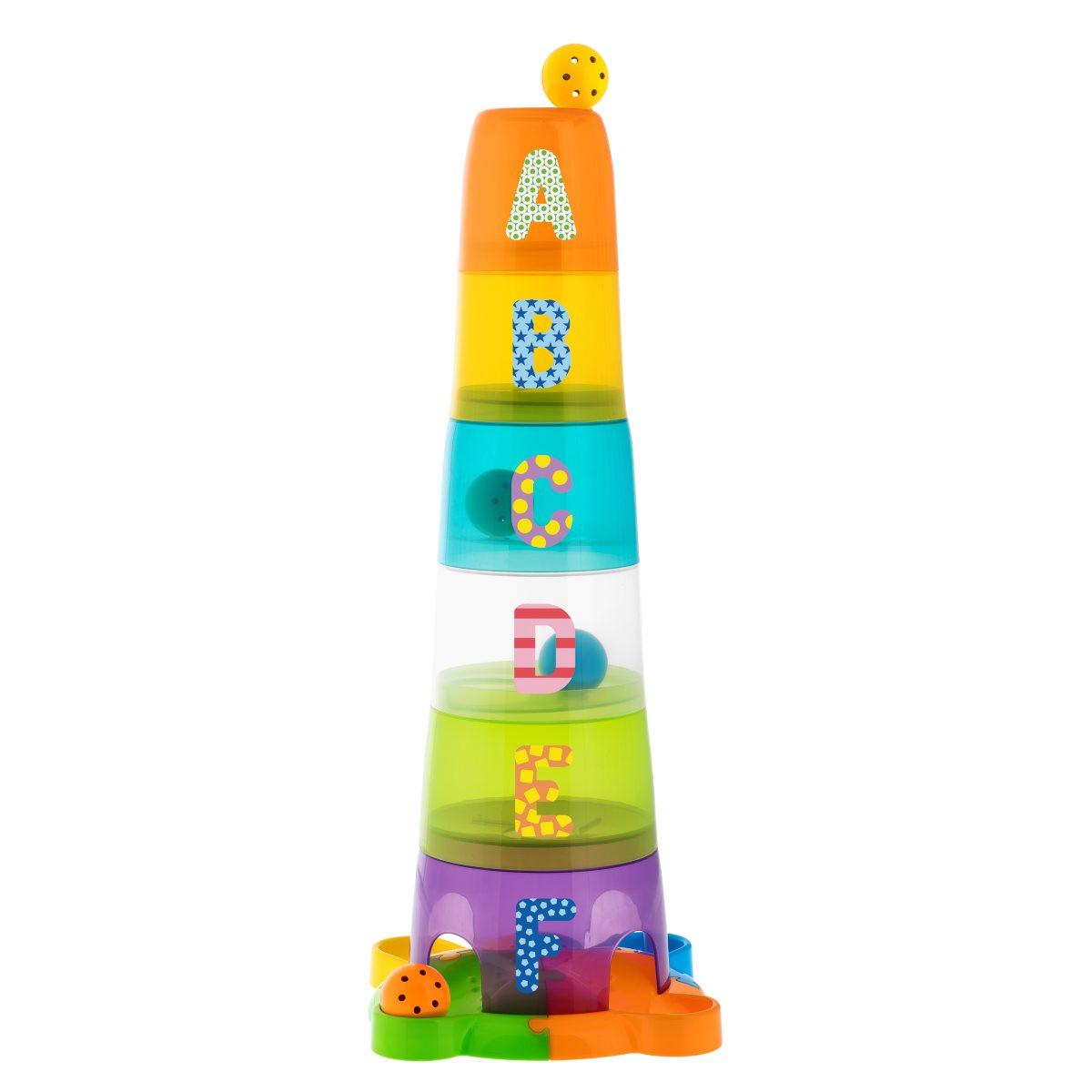Chicco Super Torre Empilhável