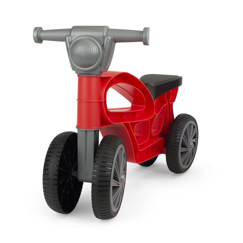 Andador mini custom vermelho