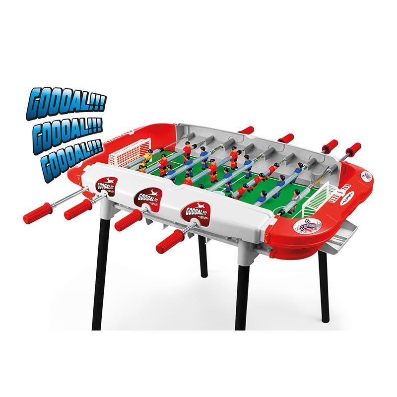 Matraquilhos Strategic Supercup electronic