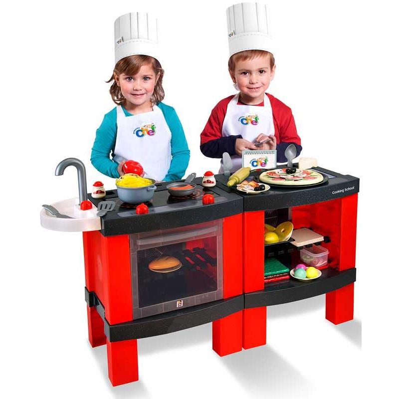 Cozinha Cookin School