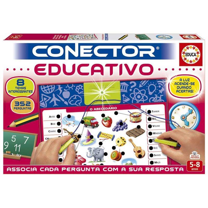 Educa conector educativo