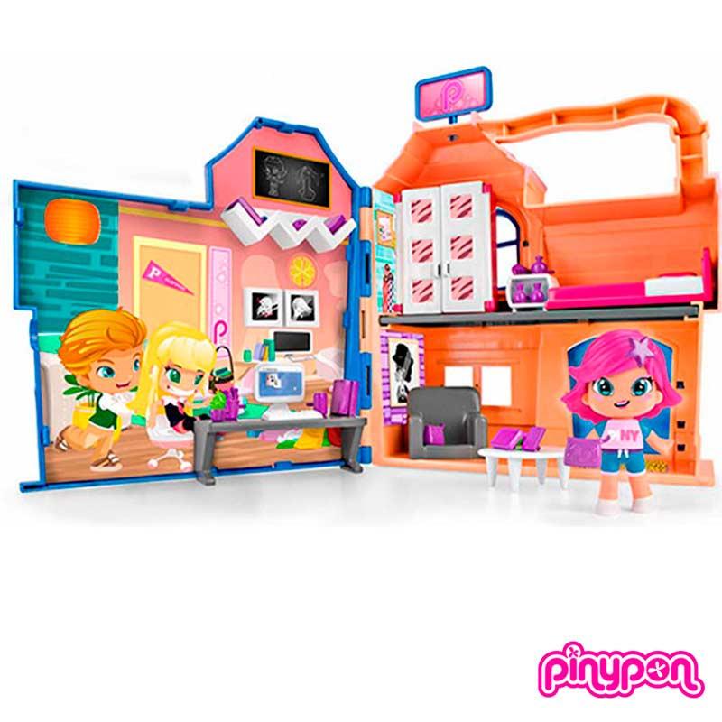 Pinypon by PINY casa de estudantes