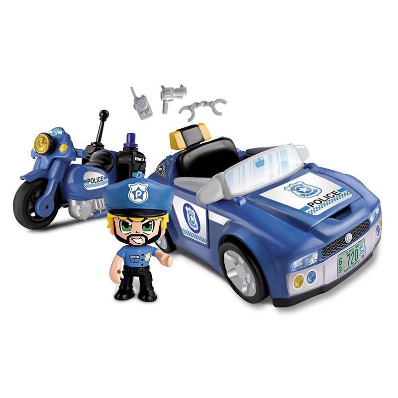 Pinypon Action Policia