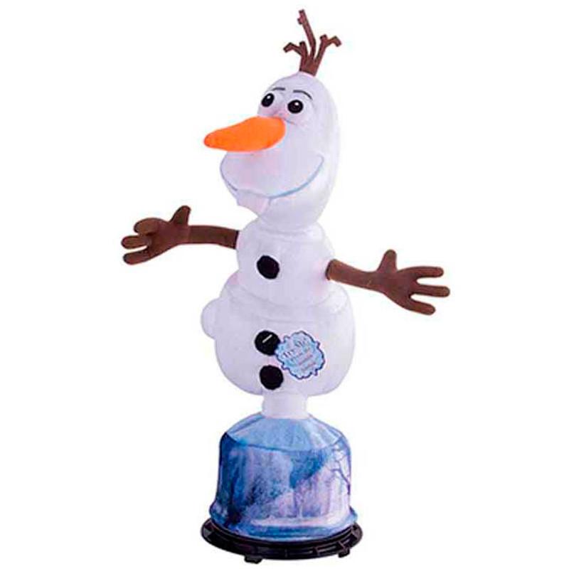 Frozen Olaf Cantante