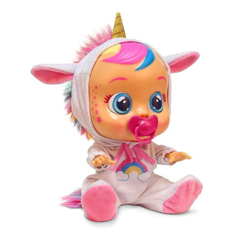 Cry Babies Fantasy Dreamy unicórnio