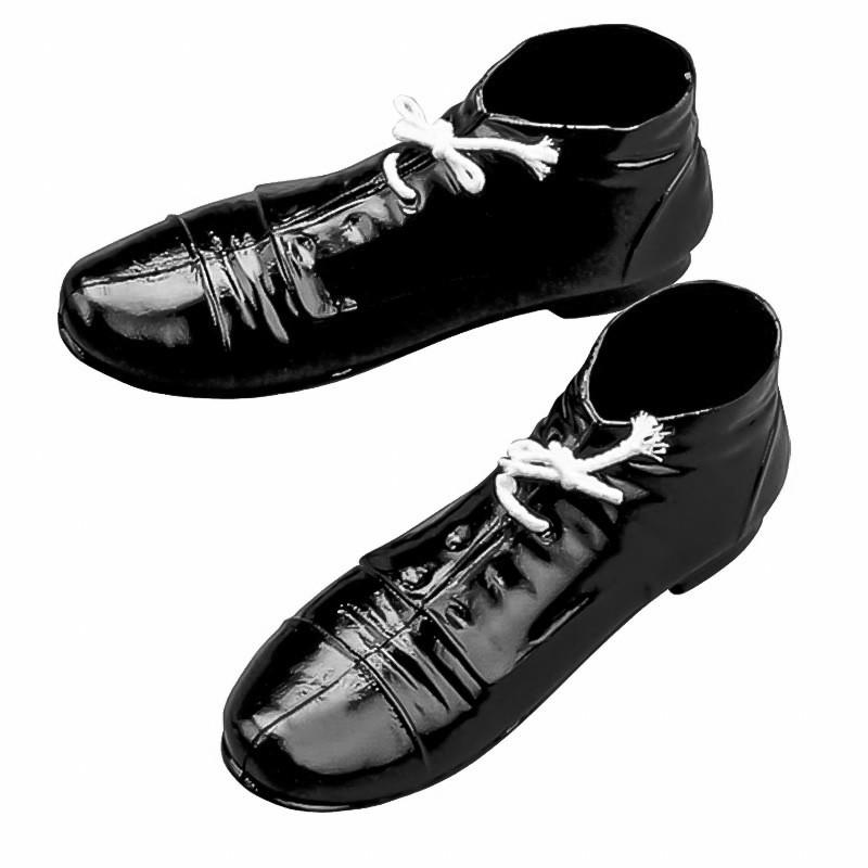Sapatos Charlot