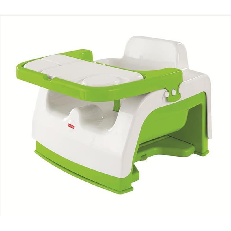 Fisher Price Baby Gear Cadeira Cresce Comigo