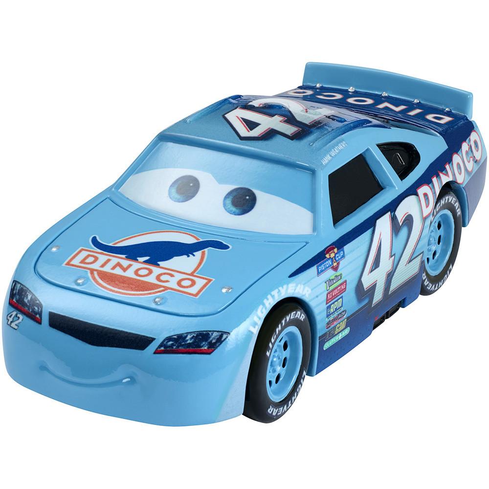 Disney Pixar Cars 3 Cal Weathers
