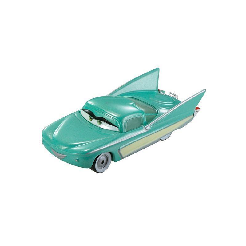 Disney Pixar Cars 3 Flo Vehicle