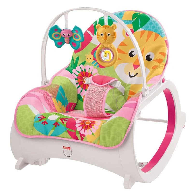 Baby Gear cadeira de descanso multe etapas