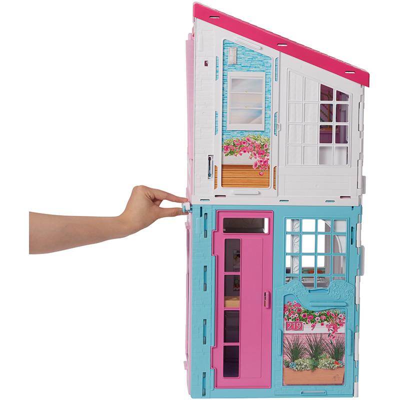 Comprar Barbie Casa Malibu de Mattel | Loja Online Brinquedos