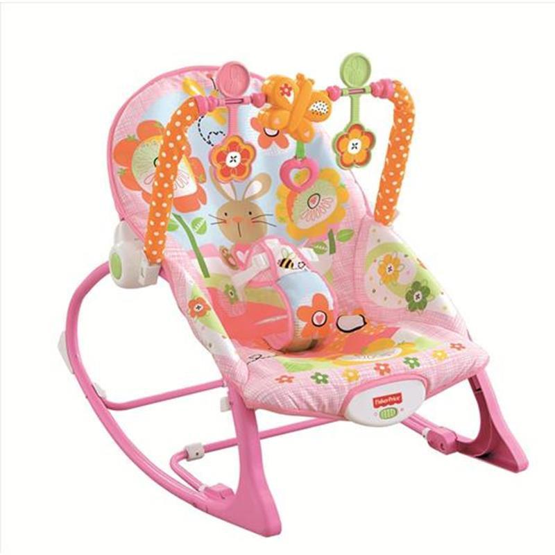 Fisher Price baby gear cadeira descanso