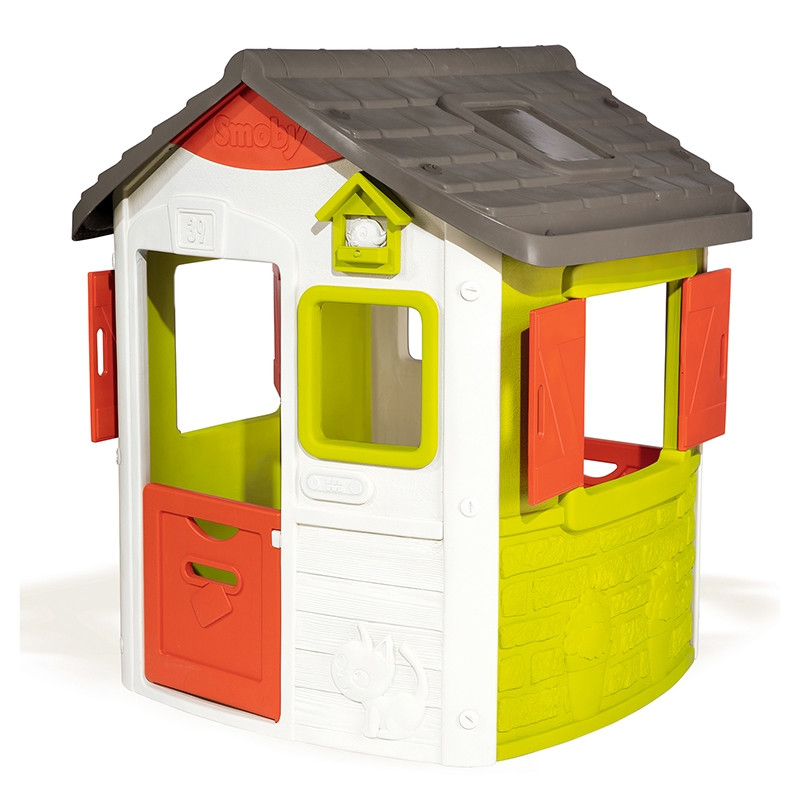 Casa infantil  Personalizavel Jura Lodge II