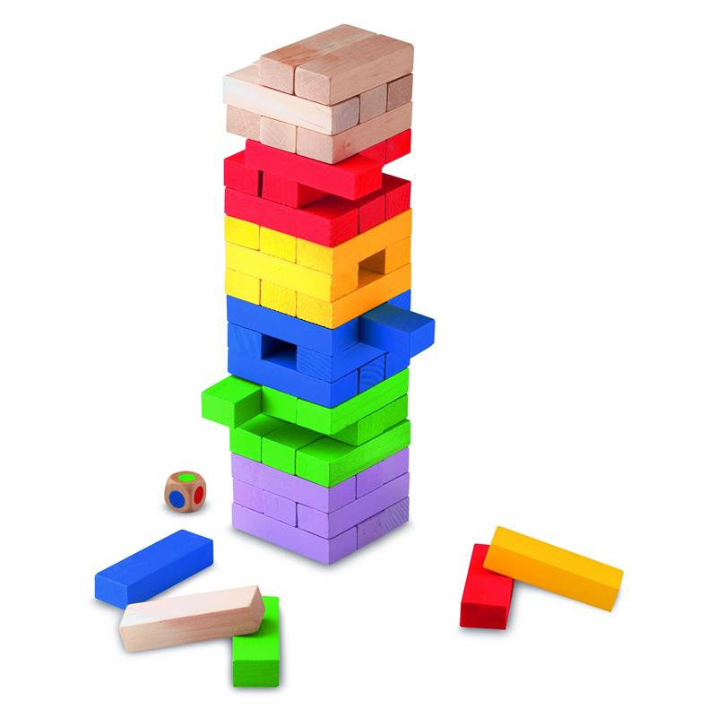 Block a block madeira cores